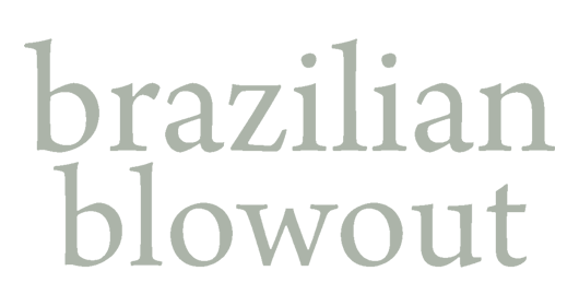 brazilian blowout marco island fl hair salon logo